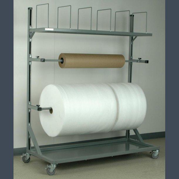 Mobil emballagevogn