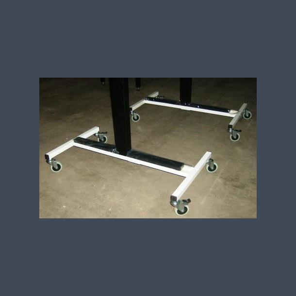 Hund til transport af borde og andet