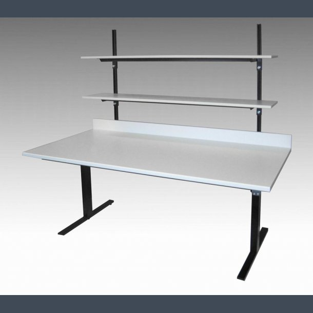 LIFTLINE - arbejdsbord / pakkebord / montagebord