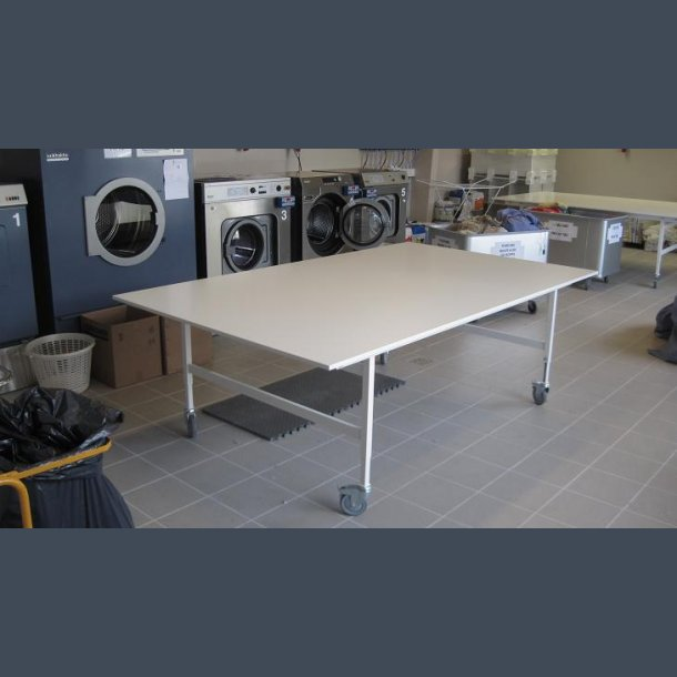 ROLLERLINE MAXI - arbejdsbord / pakkebord