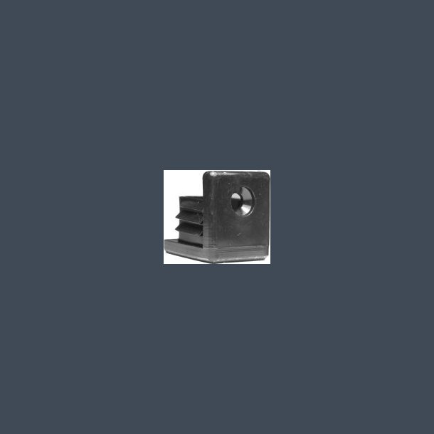 Prop firkantet med glider