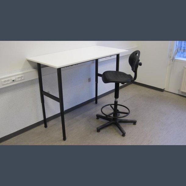 WORKLINE - arbejdsbord / pakkebord / montagebord