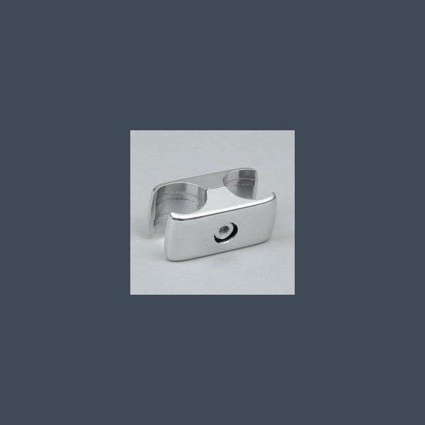 Rørjoint 25mm parallel kobling til glas