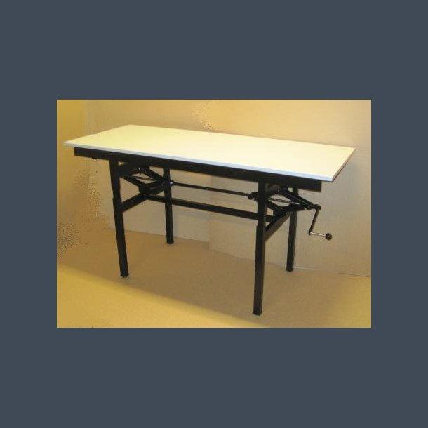 SAXELINE - arbejdsbord / pakkebord / montagebord