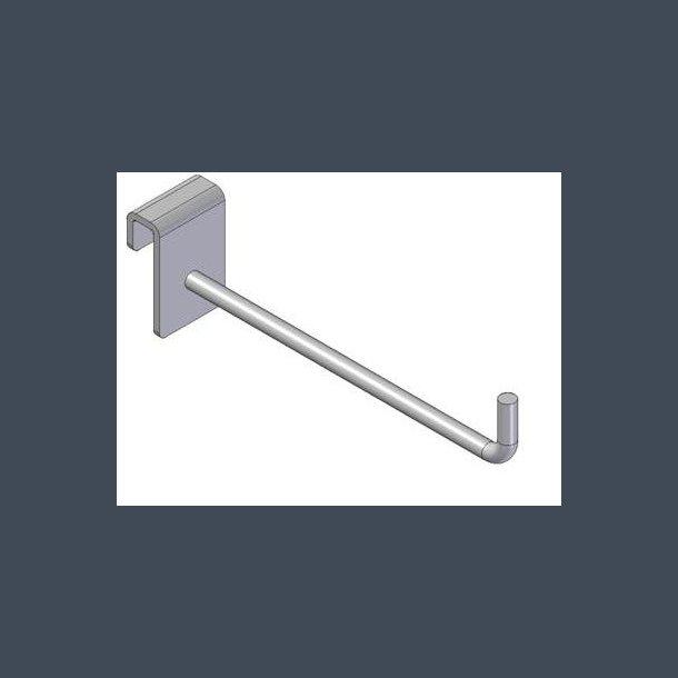 Varekrog Enkeltkrog 6mm skinne