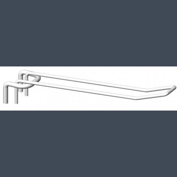 Varekrog Dobbeltkrog 6mm skinne