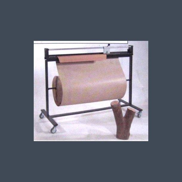 CUTLINE - rullestativ med skæreaggregat
