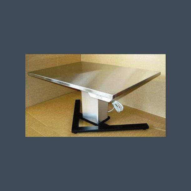 RUSTFRI - arbejdsbord / pakkebord / montagebord