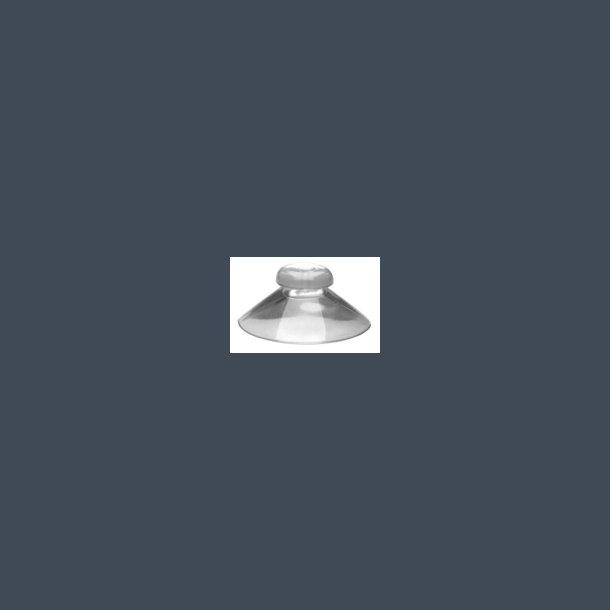 Glasunderlag - sugekop