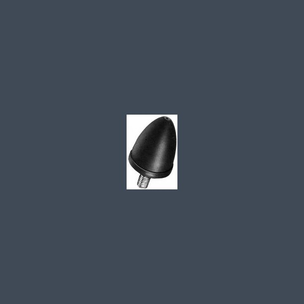 Vibrationsdæmper / støddæmper / buffer