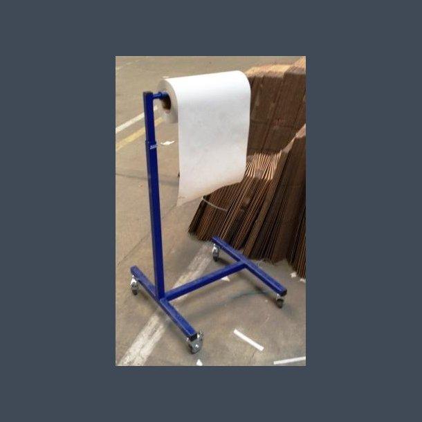Mobil papirrulleholder