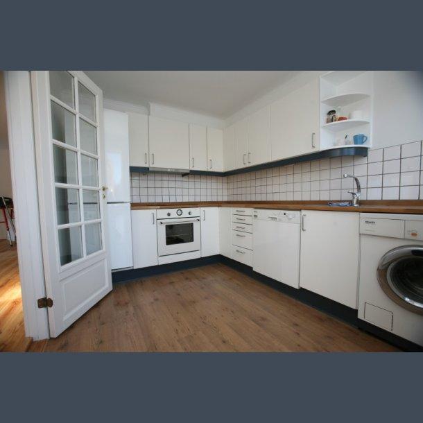 OP12A - køkken