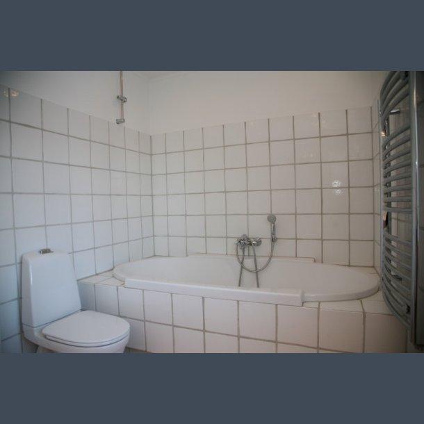 OP12A - badeværelse