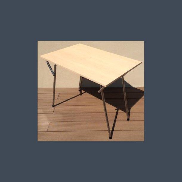 Eksamensbord 60x90cm Ahorn