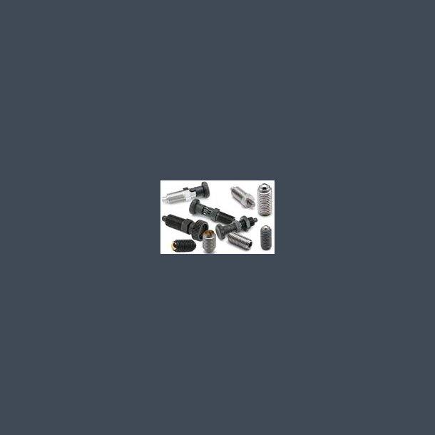 Positioneringsbolte