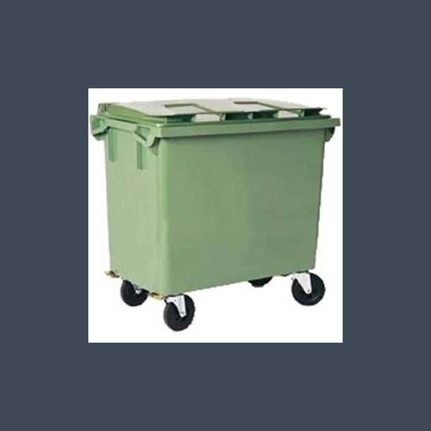 Affaldsvogn