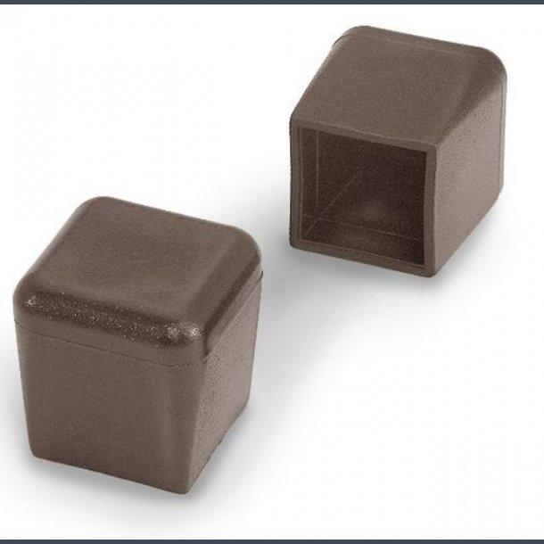 Dup firkantet - stopka nakladka