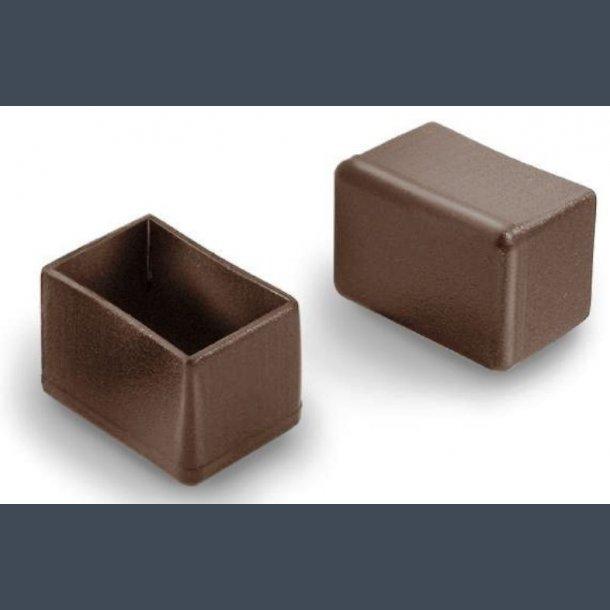 Dup rektangulær