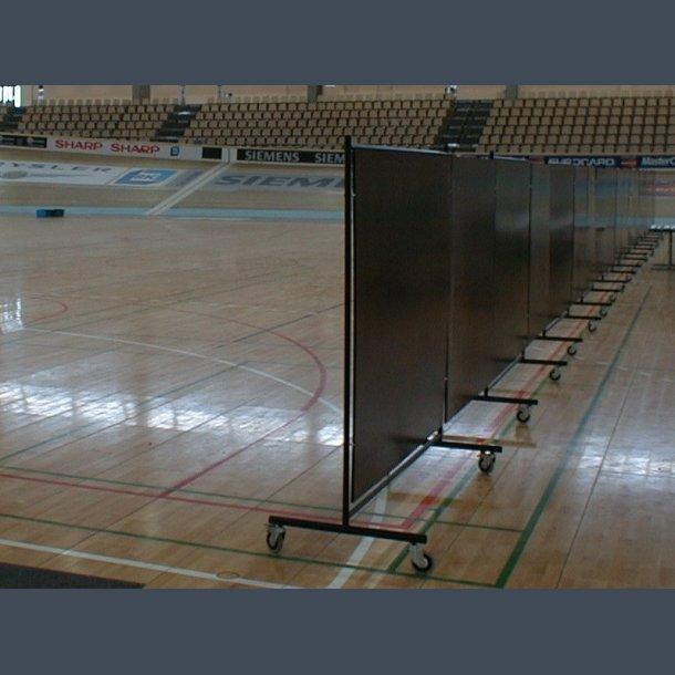 Siemens Arena skærmvæg