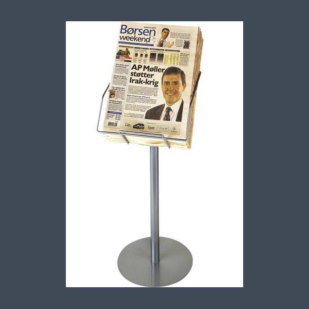 Avisstander B - newspaper display