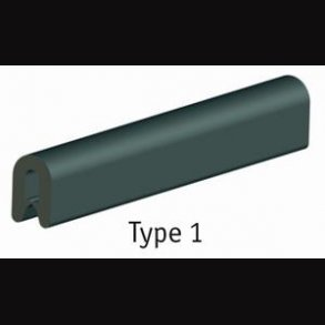 PVC stålkantbeskyttere
